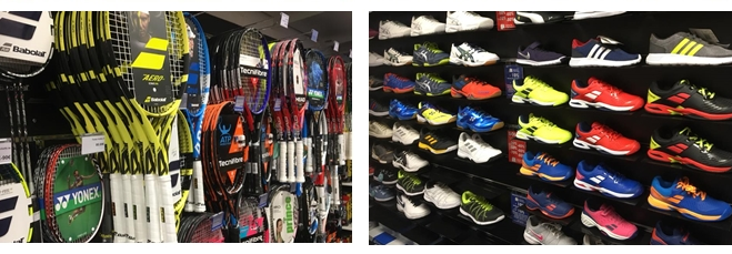 Magasin Sports Factory Montreuil 93100