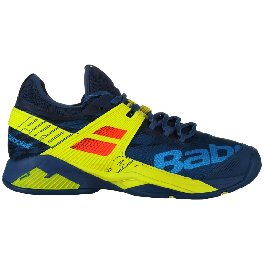 CHAUSSURES BABOLAT PROPULSE RAGE